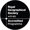 RGS Accredited programme