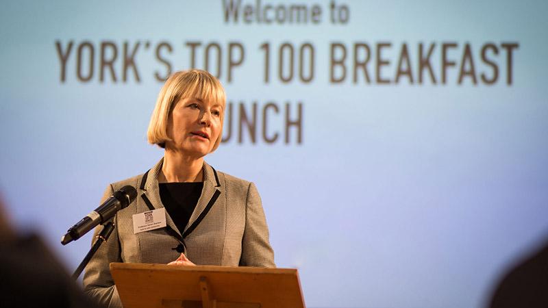 Professor Karen Stanton