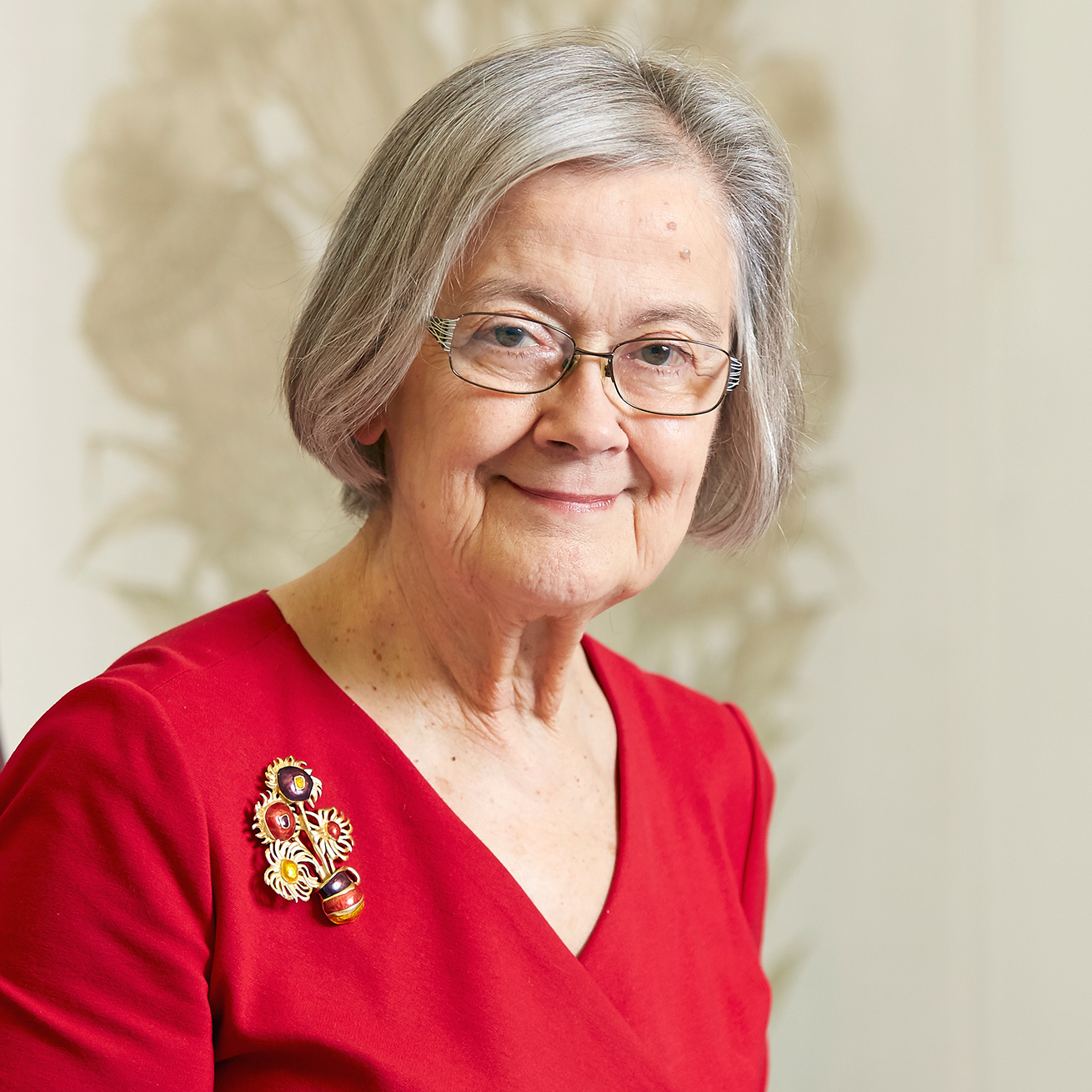 Rt Hon The Baroness Hale of Richmond