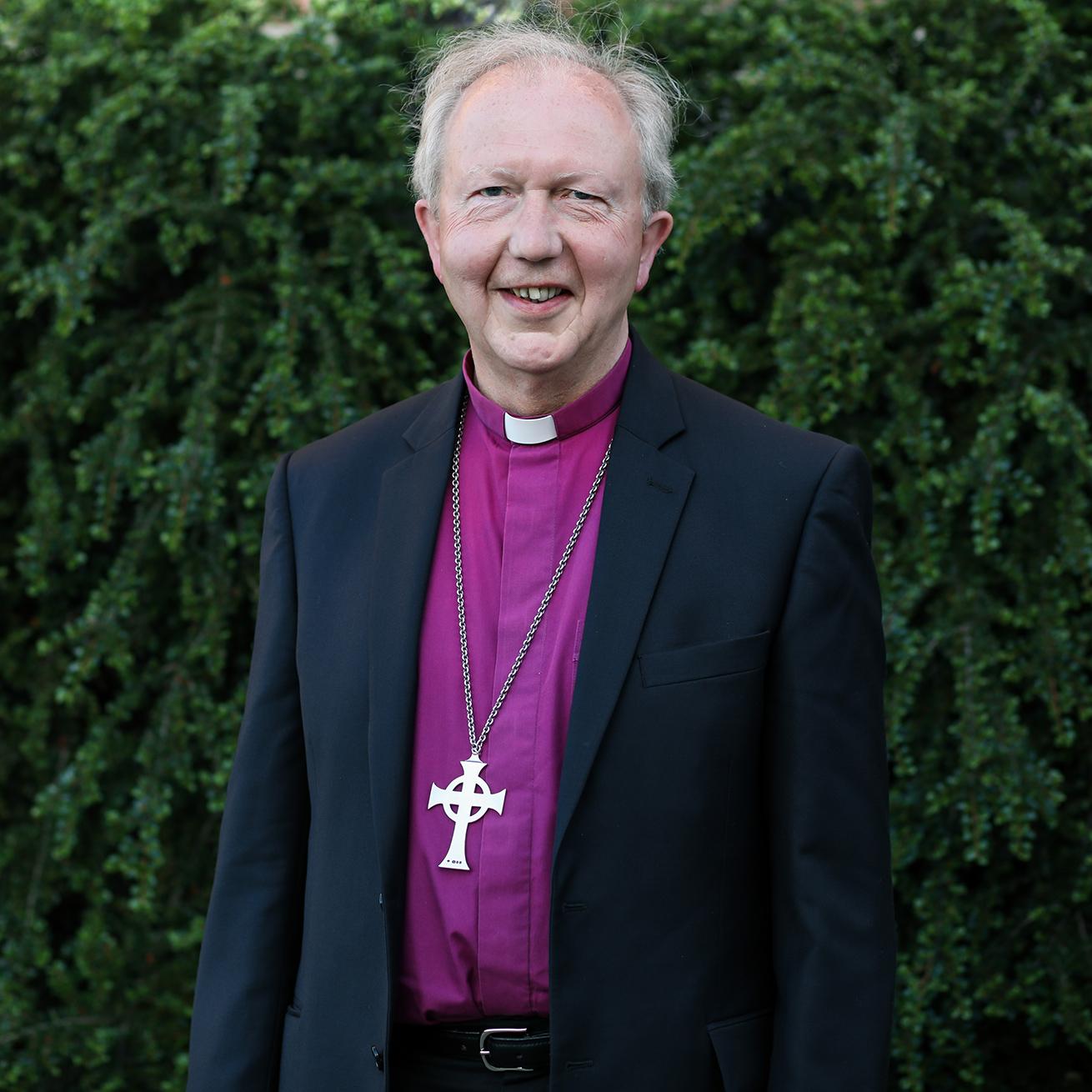 Bishop James Bell