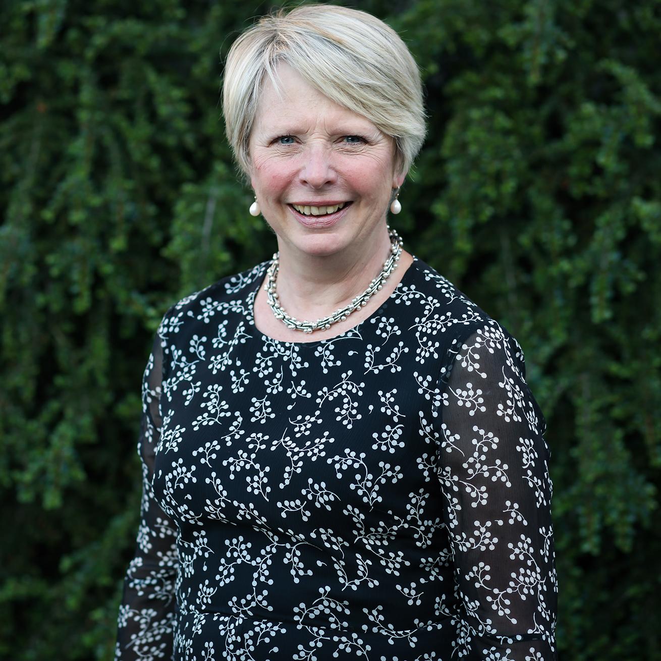 Dr Ann Lees