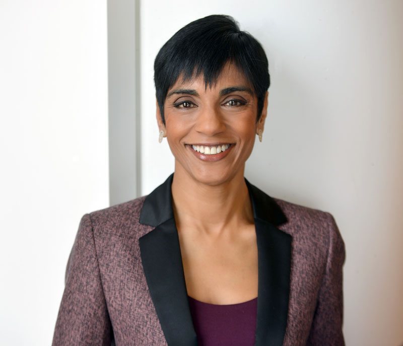 Picture of Reeta Chakrabarti