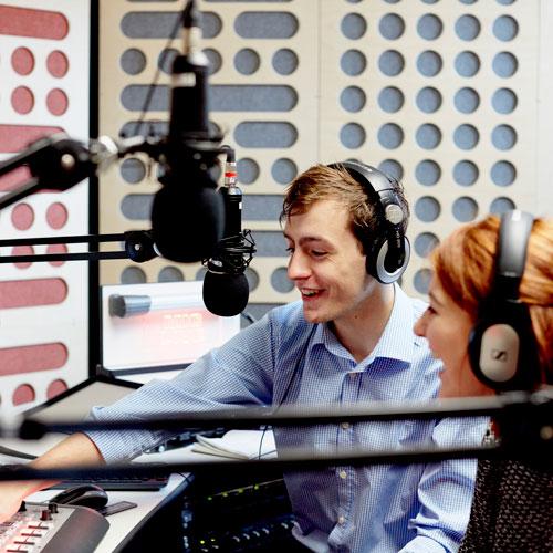 School of Performance & Media Production | York St John