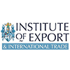 Institute of Export and international trade logo