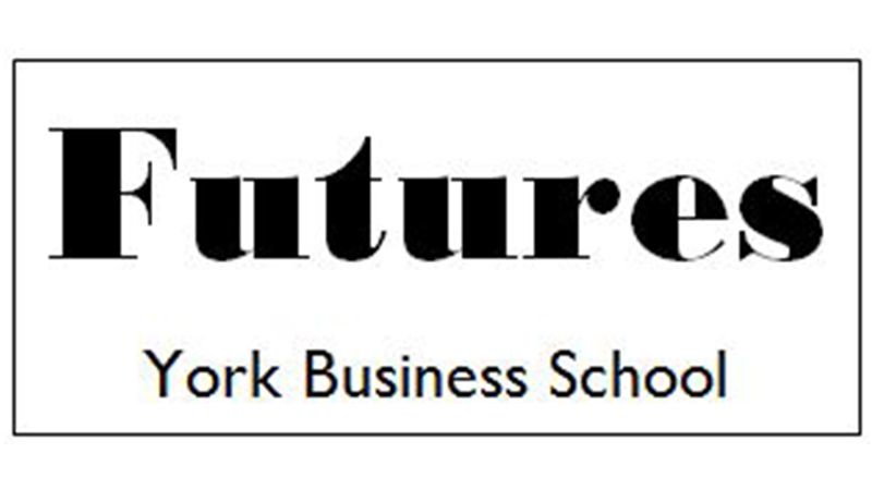 Research Group: BS Futures Logo